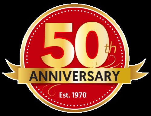 McManus Construction 50th Anniversary